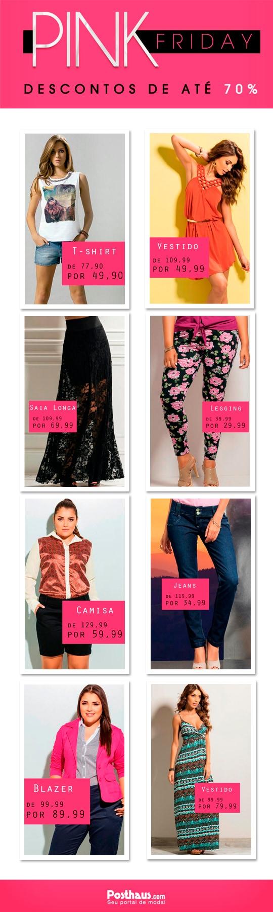 roupas baratas online